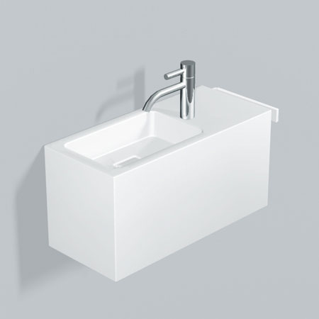 alape wp xplore s waschplatz 5072800000 reuter onlineshop. Black Bedroom Furniture Sets. Home Design Ideas