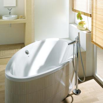 bette pool oval badewanne wei 6050 000 reuter onlineshop. Black Bedroom Furniture Sets. Home Design Ideas