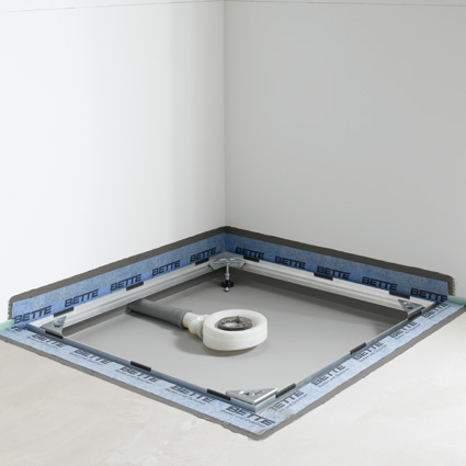 bette betteeinbausystem bodengleich b50 1069 reuter. Black Bedroom Furniture Sets. Home Design Ideas