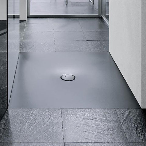 Bette Floor Rechteck Duschwanne L 110 B 90 Cm Wei 223