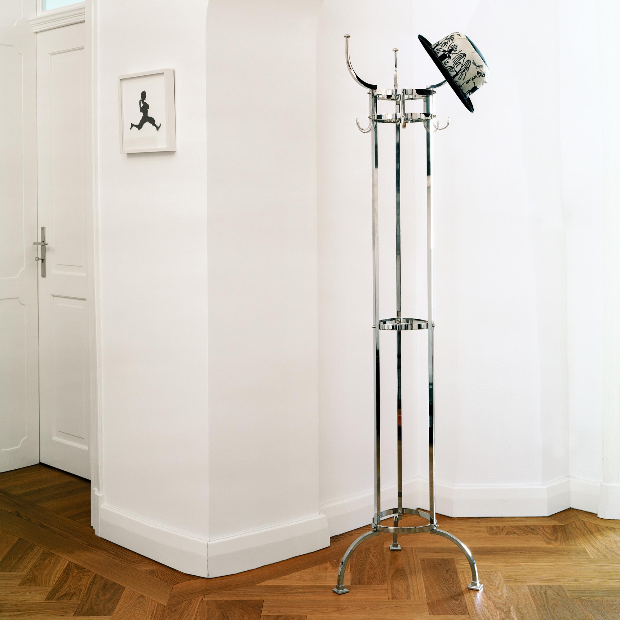 classicon nymphenburg garderobenst nder 113nym01 00. Black Bedroom Furniture Sets. Home Design Ideas