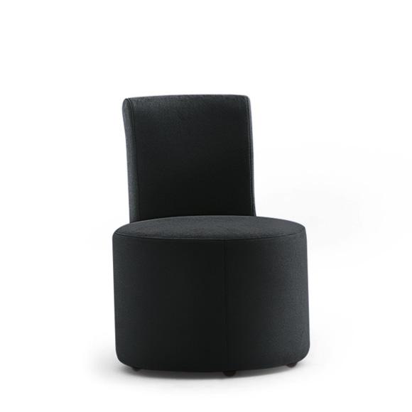 sessel mit rollen preisvergleiche erfahrungsberichte. Black Bedroom Furniture Sets. Home Design Ideas