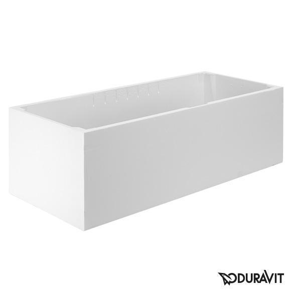 Duravit Vero Wannenträger für Rechteckwanne 180 x 80 cm 790493000000000