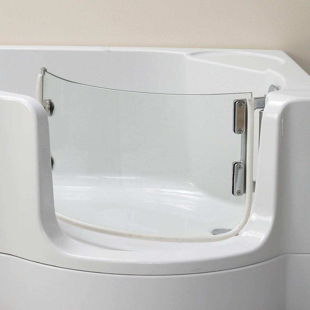 badewanne mit duschzone das beste aus wohndesign und. Black Bedroom Furniture Sets. Home Design Ideas