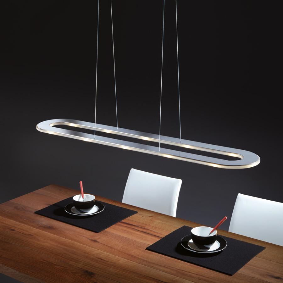 helestra sima led pendelleuchte 126 reuter. Black Bedroom Furniture Sets. Home Design Ideas