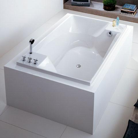 kleine badewannen dekoration inspiration innenraum und. Black Bedroom Furniture Sets. Home Design Ideas