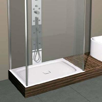 hochwertige baustoffe duschkabine sensamare preis. Black Bedroom Furniture Sets. Home Design Ideas