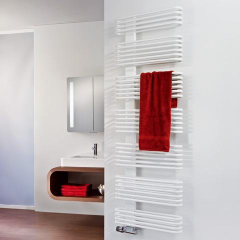 hsk bathroom radiator premium white 8660178 04 reuter. Black Bedroom Furniture Sets. Home Design Ideas