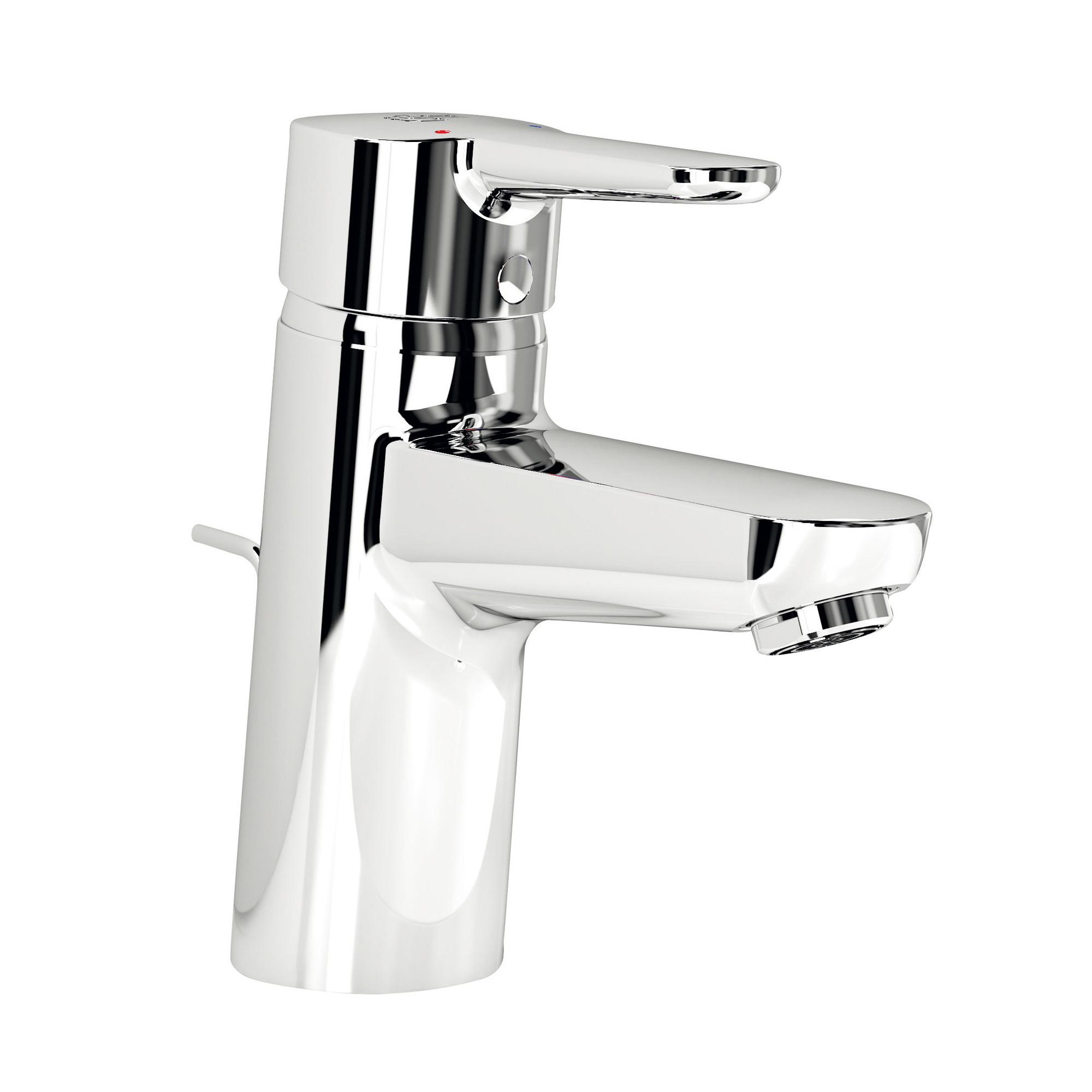 ideal standard connect blue einhebel waschtischarmatur. Black Bedroom Furniture Sets. Home Design Ideas