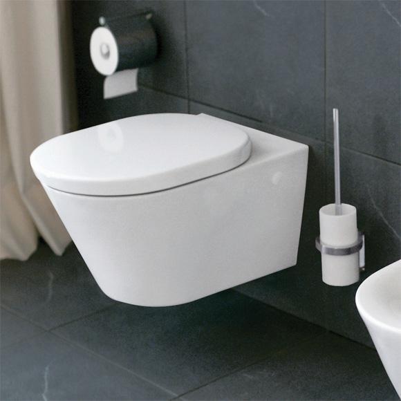 Sanitari Filo Muro Ideal Standard.Ideal Standard Moments Wc Moments Ideal Standard Moments Closed
