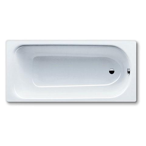 Kaldewei saniform plus rechteck badewanne wei for Sechseck badewanne stahl