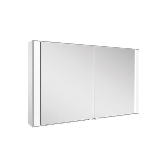 keuco royal 60 spiegelschrank b 105 h 65 t 14 9 cm f r. Black Bedroom Furniture Sets. Home Design Ideas