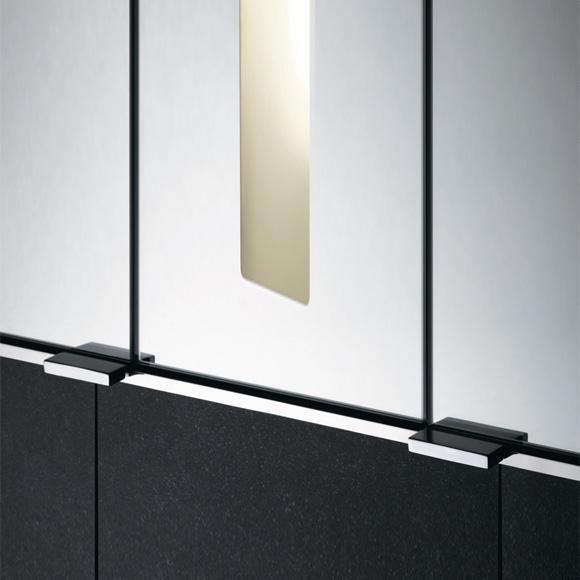 keuco royal integral leucht spiegelschrank f r wandeinbaumontage 26015171303 reuter onlineshop. Black Bedroom Furniture Sets. Home Design Ideas