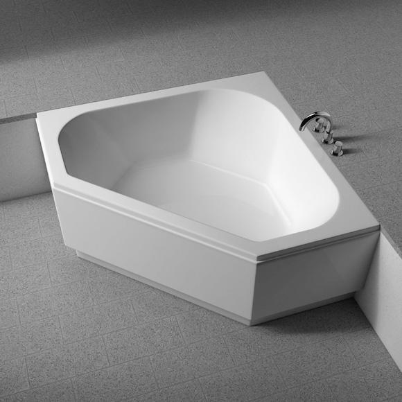 koralle t200 eck badewanne k69670000 reuter onlineshop. Black Bedroom Furniture Sets. Home Design Ideas