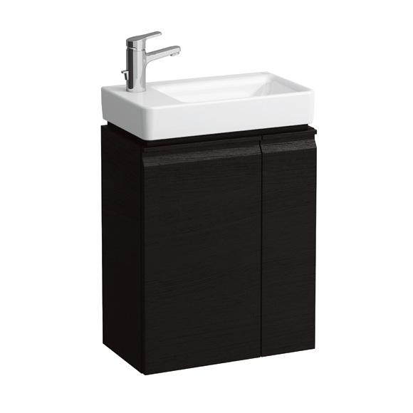 Laufen Pro S Handwaschbecken Unterbau Wenge