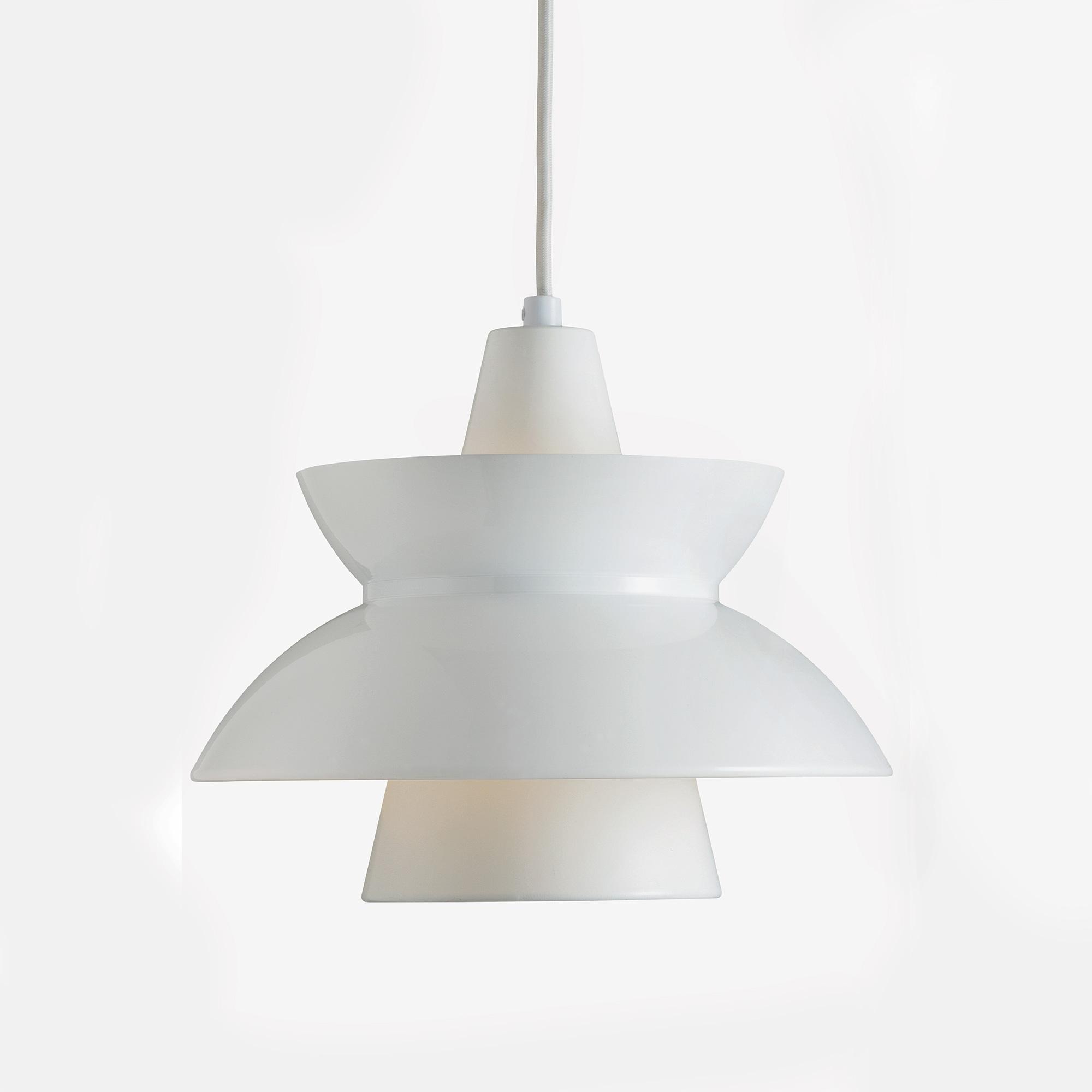 louis poulsen doo wop pendelleuchte 5741093410 reuter onlineshop. Black Bedroom Furniture Sets. Home Design Ideas