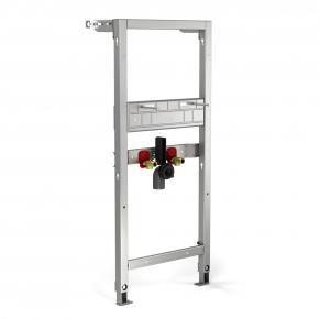 Mepa VariVIT ® Waschtisch-Element H: 120 cm für Einlochbatterie