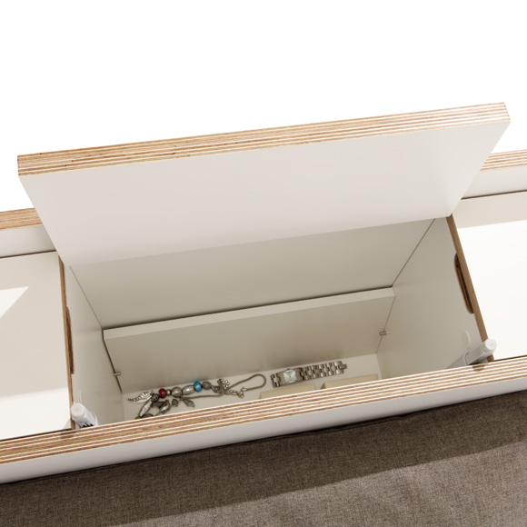 m ller nook doppelbett nk 180 reuter onlineshop. Black Bedroom Furniture Sets. Home Design Ideas