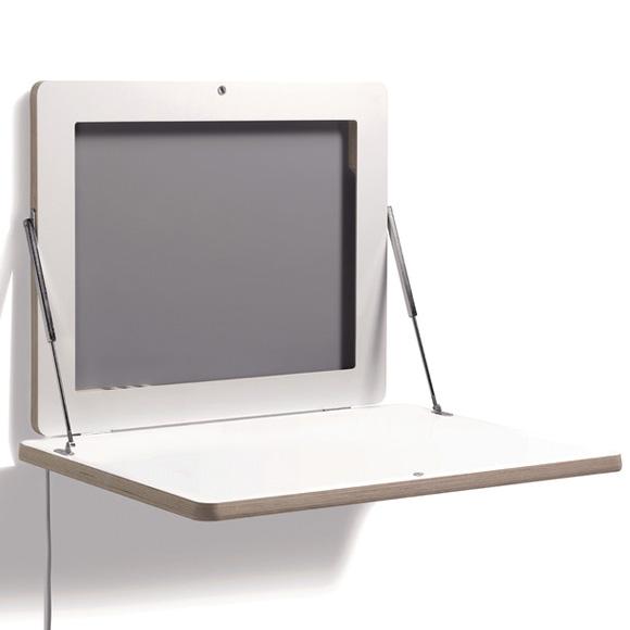 m ller workframe wandsekret r ohne bilderrahmen wf200. Black Bedroom Furniture Sets. Home Design Ideas