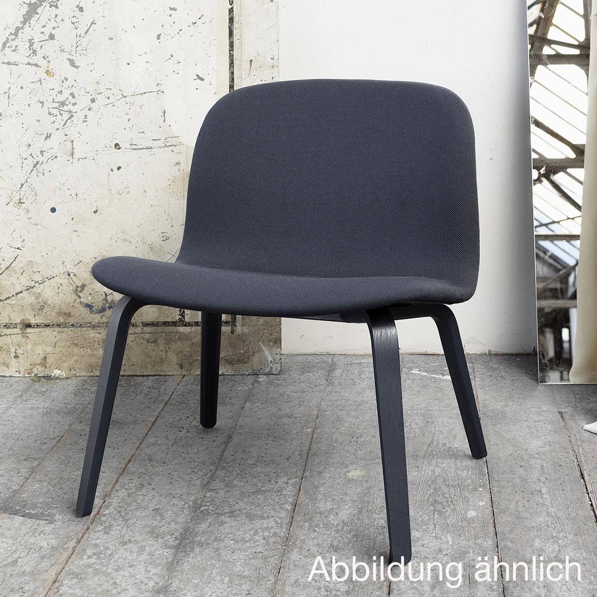 muuto visu lounge stuhl 13142 reuter onlineshop. Black Bedroom Furniture Sets. Home Design Ideas