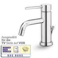 newform xt 4210 Waschtisch-Einhebelmischer chrom