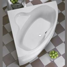 ottofond katamaran eck badewanne ohne wannentr ger. Black Bedroom Furniture Sets. Home Design Ideas