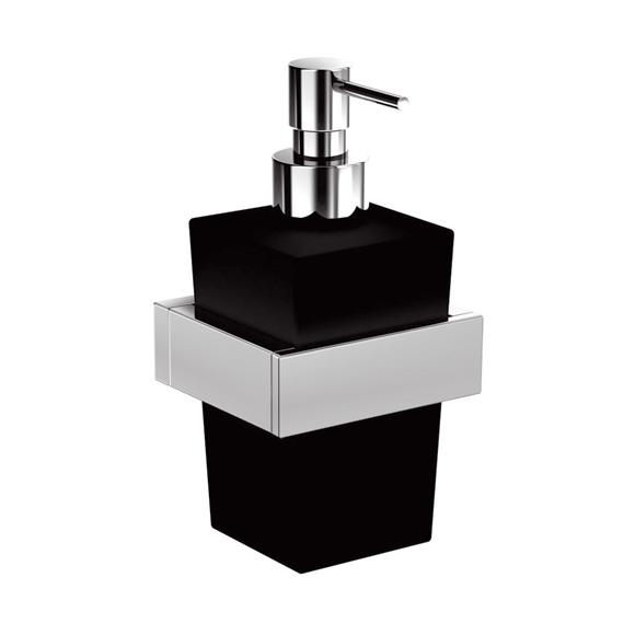 steinberg serie 460 seifenspender mit glas reuter onlineshop. Black Bedroom Furniture Sets. Home Design Ideas