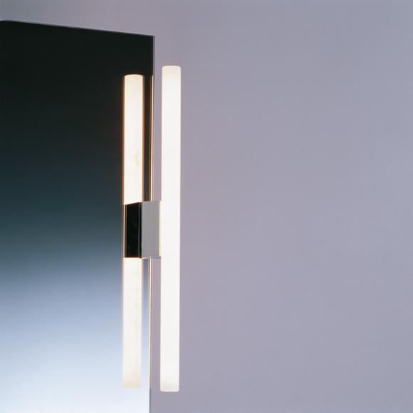 top light lichtstange die schnelle klemmi mirror light. Black Bedroom Furniture Sets. Home Design Ideas