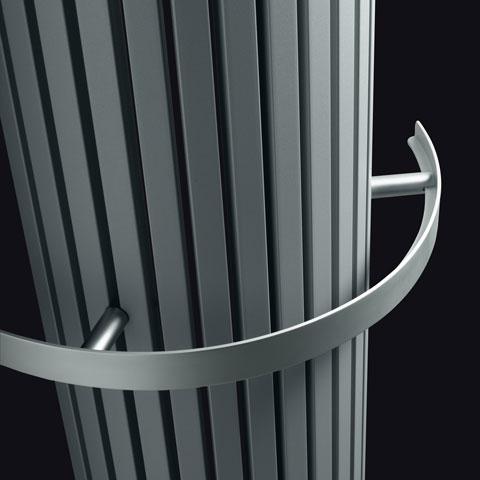 vasco carr cr a viertelrund heizk rper h he 1800 mm 963. Black Bedroom Furniture Sets. Home Design Ideas