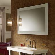 Villeroy & Boch La Belle Spiegel mit LED Beleuchtung