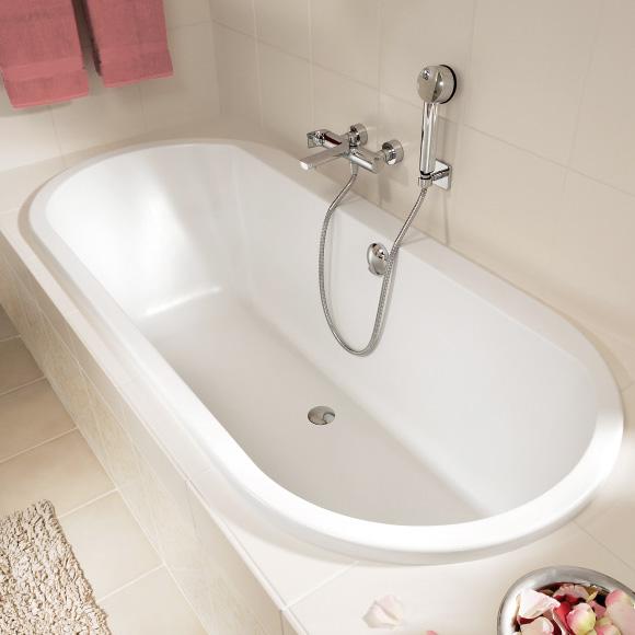 villeroy boch subway badewanne ba180sub7v preisvergleich badewanne g nstig kaufen bei. Black Bedroom Furniture Sets. Home Design Ideas