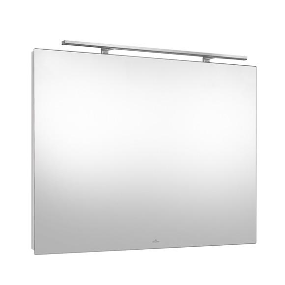 villeroy boch more to see spiegel mit led beleuchtung a4048000. Black Bedroom Furniture Sets. Home Design Ideas