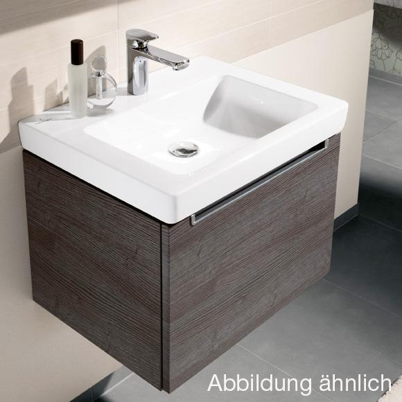 villeroy boch subway 2 0 waschtischunterschrank mit 1 auszug ulme impresso a68600pn reuter. Black Bedroom Furniture Sets. Home Design Ideas