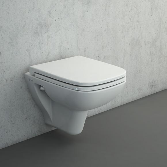 vitra s20 wand tiefsp l wc compact l 48 b 36 cm. Black Bedroom Furniture Sets. Home Design Ideas